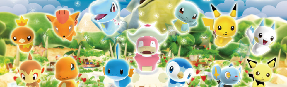 pokemon mystery dungeon blazing adventure squad rom download