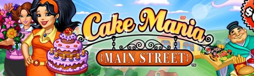 Cake Mania Ds Cheats